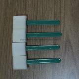 의학 치과 플라스틱 손잡이 갯솜 면봉 지팡이