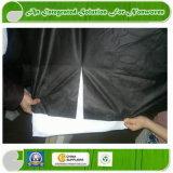Tissu non-tissé de Spunbond de point d'arrêt avec la perforation
