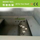 Plastikreißwolfmaschine der überschüssigen Gummiwelle des Autoreifens einzelnen