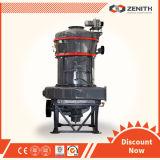 alta máquina eficiente del molino de la roca 1-10tph para el fabricante del polvo
