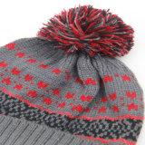Beanie-Hüte für Frauen, Form-Hüte, Form-Barette mit POM Poms