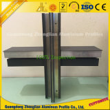 Профиль ненесущей стены алюминиевого консигнанта Foshan поставляя алюминиевый с ценой