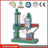 Máquina de la prensa Drilling del CNC de la alta precisión