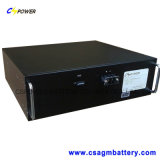 48V 50ah LiFePO4 Battery mit BMS Management und Charger