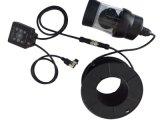 cámara rotativa 360degree para la cámara subacuática del examen con DVR