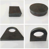 автомат для резки CNC поставкы фабрики портативный для металлического листа