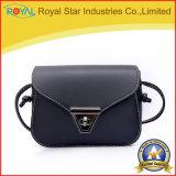 L'inarcamento di cuoio del metallo del sacchetto di spalla dell'unità di elaborazione delle donne di Voberry insacca la borsa