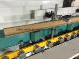 عادية - تكنولوجيا لطيفة تصميم باب خشبيّة [إدج بندينغ مشن] خطّيّ ([تك-60مت])
