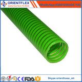 OEMの品質PVC波形の吸引のホースかポンプホース