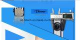 Nieuwe Aankomst! Draadloze Aansluting van de Projector van Coolux X6 de Draagbare Mini voor Telefoon 7 van I