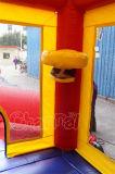 PVC子供(CHSL296-1)のための膨脹可能な弾力がある家水スライド