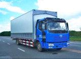 최신 판매! 40 Tons Dry 밴 Truck