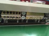 Máquina continua automática del lacre de la venda del sellador de la venda Fr-770 de China