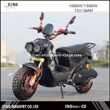 Мотоцикл самоката мопеда электрического колеса самоката 2 электрический