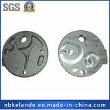 Pezzo meccanico su ordine di CNC dell'acciaio inossidabile con il pezzo fuso