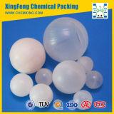 Plastic Holle Drijvende Bal voor de Behandeling van het Water
