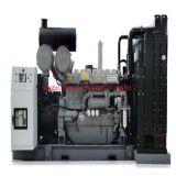con Perkins 144kw, 182kw, 200kw, 240kw, 280kw, 320kw, 260kw, 400kw, 480kw, 500kw potencia diesel Genset/conjunto de generador
