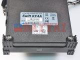Ilsintech automática Swift Kf4a de empalme de fibra óptica de la máquina