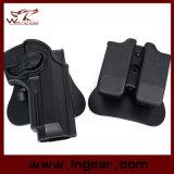 Imi Beretta M92/96 Pistole mit Zeitschriften-Paddel-taktischem Pistolenhalfter
