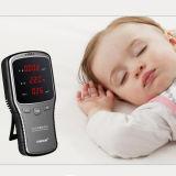 Moniteur particulaire de Digitals Pm2.5 d'appareil de contrôle de mètre d'humidité de la température de moniteur de qualité de l'air