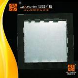 Het Systeem HVAC van uitstekende kwaliteit galvaniseerde Vierkante Toegangsdeur