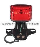 Accessorio della motocicletta di alta qualità del fanale posteriore Cg125