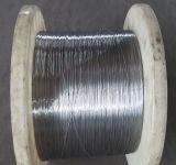 Fil d'acier inoxydable de pente d'AISI 410 pour faire des récureurs de cuisine