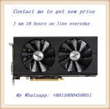 Rx 480/580 tarjeta video 4GB/tarjeta gráfica