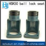 Hsk50 zet het Aanhalen van de Zetel van het Slot van de Bal Inrichting op