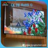 Schermo di visualizzazione dell'interno del LED di HD P4 con la video parete