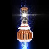 Neuester Scheinwerfer-Konvertierungs-Installationssatz des Turbo-hoher Lumen-30W V16 9006 des Automobil-LED