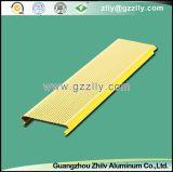 Neue Streifen-Decke für Gebäude-Dekoration