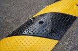 交通安全の印のための交通安全の道の速度のこぶ