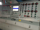 آليّة مستمرّة إسفنجة [بولورثن فوأم] آلة صاحب مصنع