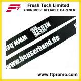Fördernde Geschenk-Polyester-Abzuglinie mit Firmenzeichen