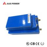 Pilha de bateria LiFePO4 Prismatic recarregável de 20ah 3.2V para o armazenamento da potência