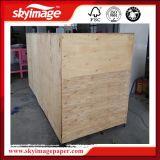 Горячая продавая машина передачи тепла типа 600mm*1.7m тенденции роторная для печатание тканья крена