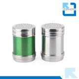 Agitatori & vaso di sale variopinti all'ingrosso e di pepe dell'acciaio inossidabile con Multi-Size