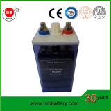 Batterie de fer au nickel Tn200 de Ni-Technicien de batterie de qualité pour l'énergie solaire