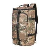 Sacs de sac à dos de tissu d'Oxford de qualité pour le sac d'alpinisme de s'élever de montagne