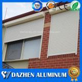 Het aangepaste Profiel van de Uitdrijving van het Aluminium van het Product van het Aluminium van de Deur van het Blind van Rolling van de Rol met Oxydatie