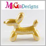 De nieuwe Spaarpot van de Hond van de Ballon van Ontwerpen Ceramische