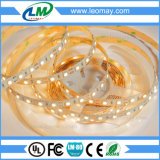 clase flexible A+ de la energía ligera de tira de 2LEDs/CUT 480LEDs CRI>80 Epistar 5050 SMD LED