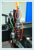 力セービングのモールス式電信符号波が付いている500Wファイバーレーザーの打抜き機