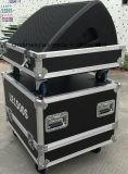 Le1500s escogen altavoz audio de gran alcance del monitor de la etapa de 15 pulgadas el FAVORABLE