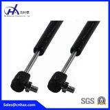 Möbel-Gasdruckdämpfer-Stickstoff-Gas-Holm mit der Plastikkugel verwendet für Fertigungsmittel-Kasten im einfachen Geschäft von China