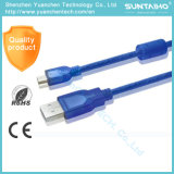 OEM al cable de extensión magnético del USB del Bm