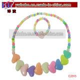 Mädchen-Schmucksache-Wholesale gesetzte Kind-Haar-Zubehör Kostüm-Schmucksachen (C2013)