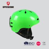 Speedzone 네온은 아BS 눈 스포츠 또는 스키 헬멧을 착색한다