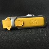 O logotipo o mais barato do preço imprimiu a vara da memória do USB da movimentação do flash do USB